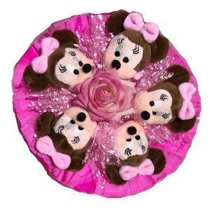 Disney Minnie Mouse Bouquet