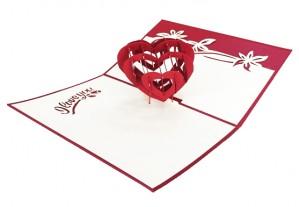 Lover Forever Card
