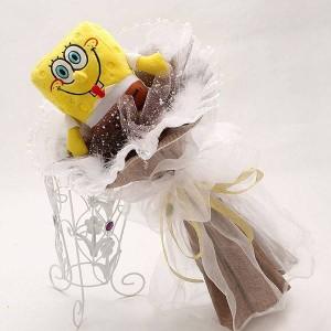Sponge Bob Bouquet