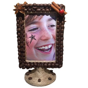 2 Side Photo Frame