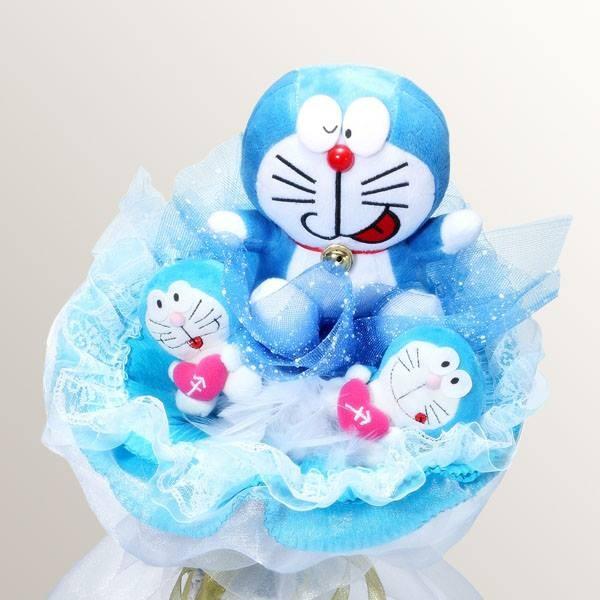 Doraemon Bouquet