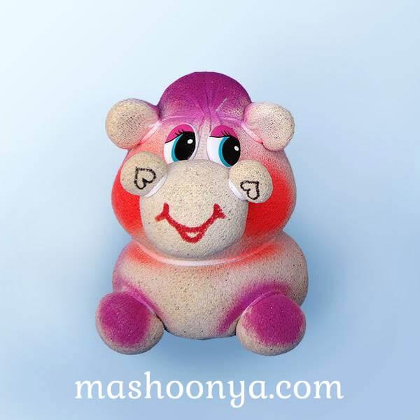 "Grass Head ""Hippo"""