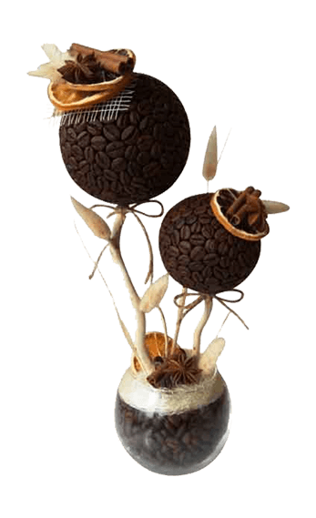 Coffee Bean Crafts